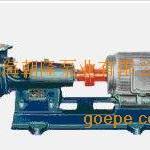 6BA-18单级单吸悬臂式离心泵