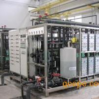 厂家直销湖北武汉电镀纯水设备、武汉青山电镀水处理设备