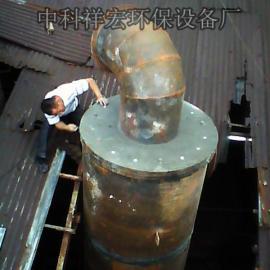 高效率炭钢除尘器