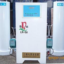 正�盒投�氧化氯�l生器工�流程���D