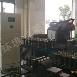 脉冲集尘机,工业集尘器