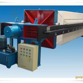 氧化铁、铁矿压滤机