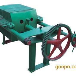 供应污泥皮带输送压滤机、厢式压滤机、陶瓷过滤机