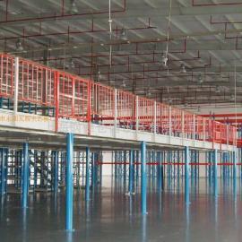 常熟钢结构平台