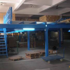常熟钢结构平台制作