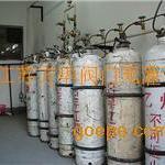 溶解乙炔气体汇流排