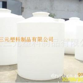 无毒3吨塑料桶