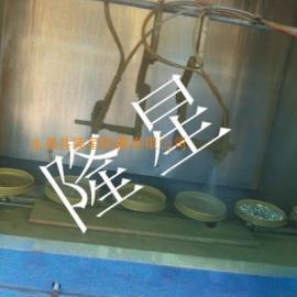 温州自动喷漆室