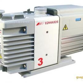 RV3 �鄣氯A �p�旋片泵- Edwards 真空泵
