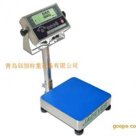 威海电子台秤 60kg误差1g的电子秤
