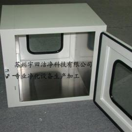 上海做传递窗