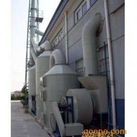 上海森绿油烟净化器设备