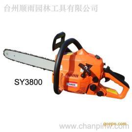 SY3800小型修枝油锯家用果园首选