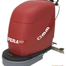 500 Sfera手推式洗地车 全自动洗地机