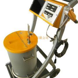 供应金马OPT款型高压静电喷塑机