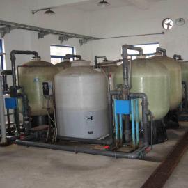 安阳2吨锅炉软化水设备 濮阳酒店软化设备