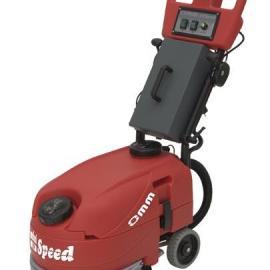 350B Minispeed手推式洗地吸干机 办公室洗地机