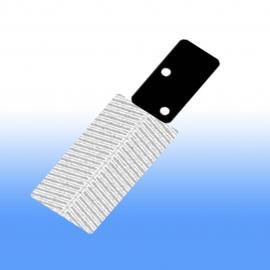 叶面湿度传感器 植物叶面温湿度测定仪