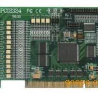 16路模拟量输入卡PCI2324