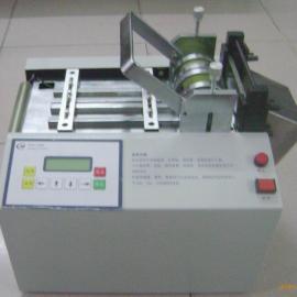 硅胶管裁切机、硅胶管切管机、裁硅胶管机