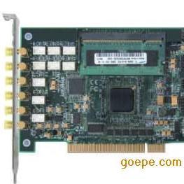 4路同步模拟量输入卡PCI8502