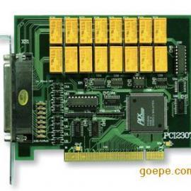 成都数据采集卡PCI2307
