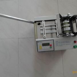 供应热缩管裁切机自动裁切热缩管机