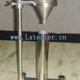 氟化铝松装密度仪   氟化铝转移性  氟化铝安眠角测定仪