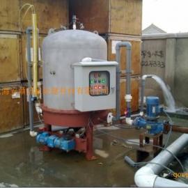 循环水处理设备纤维转盘滤池 水处理设备