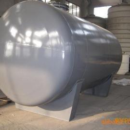 钢衬PE搅拌罐钢塑复合搅拌罐衬塑反应罐