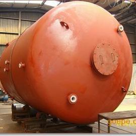 PE运输罐、聚乙烯运输罐、钢衬塑运输罐