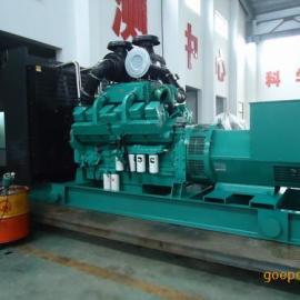 重庆康明斯KTA38-G2A柴油发电机组