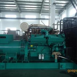 重庆康明斯KTA38-G9柴油发电机组