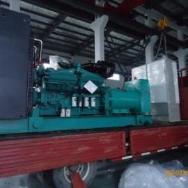 重庆康明斯KTA50-G3柴油发电机组
