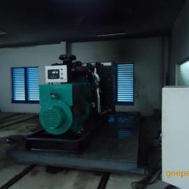 重庆康明斯KTAA19-G6A柴油发电机组