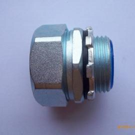 金属软管接头 包塑软管接头