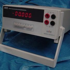 直流电阻测量仪│数显电桥SB2231