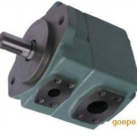 油研叶片泵系列总代理-型号齐全