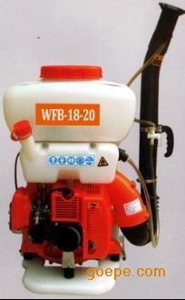 养殖场机动消毒喷雾器