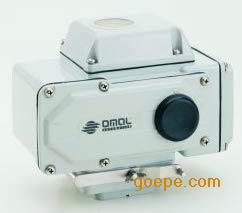 意大利OMAL AE AM电动执行器