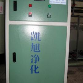 上海医用超纯水 纯化水设备 10L设备