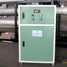 供应20L实验室超纯水设备 离子交换设备