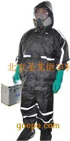 动物防疫专用重复使用耐酸碱分体防护服现货批发,禽流感防护服