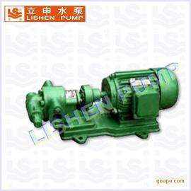 2CY齿轮润滑泵|润滑油泵|齿轮泵