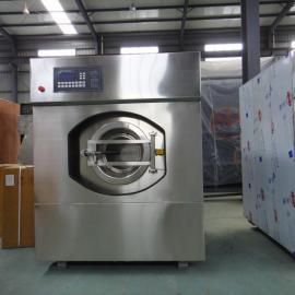 水洗房生产厂家,海锋牌大型水洗机价格