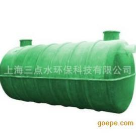 上海供应玻璃钢沉淀池