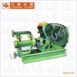 WBR型高温电动往复泵|电动往复泵