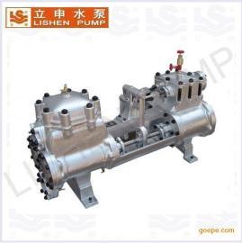 蒸汽往复泵|高压蒸汽往复泵|锅炉往复泵
