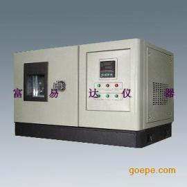 实验室桌上型高低温试验机