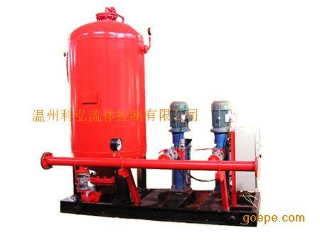 备(隔膜式气压罐)图片